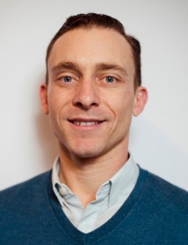 Dr. Jared Gerston
