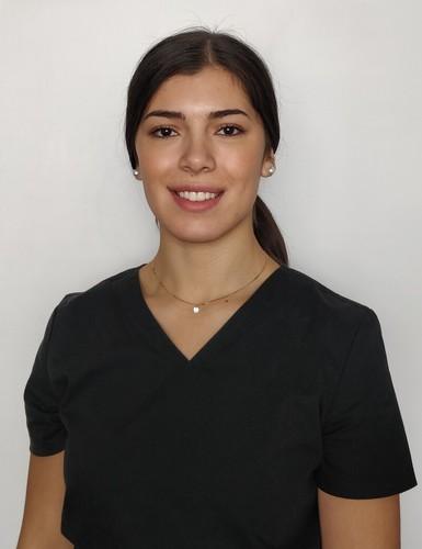 Ana-Maria Guerrero